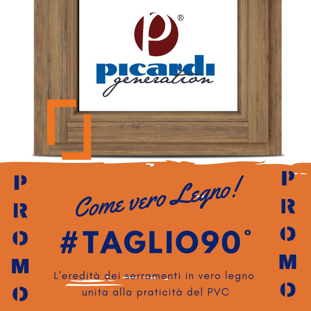 TAGLIO90